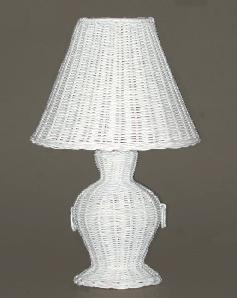 Wicker Lamps Lamp Shades Hanging