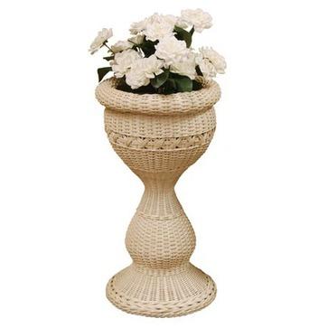 round-pedestal-planter